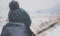 5 Simple Ways to Stay Positive During the Cold
